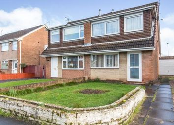 3 bed semi-detached house for sale in Lansdowne Road, Crewe, Cheshire CW1