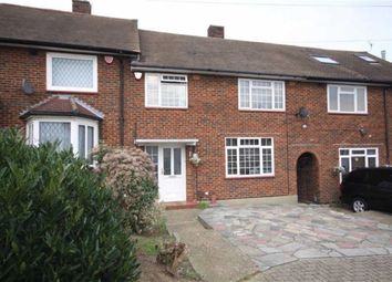 Thumbnail 3 bed terraced house for sale in Bostall Road, St. Pauls Cray, Orpington
