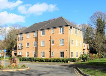 Thumbnail 2 bedroom flat for sale in Waratah Drive, Chislehurst