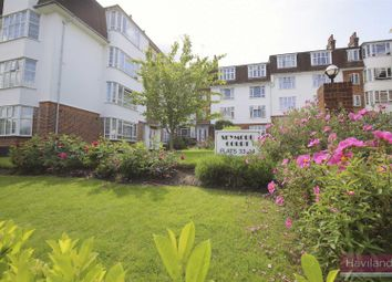 Thumbnail 2 bed flat for sale in Seymour Court, Winchmore Hill