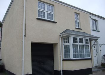 Thumbnail 3 bedroom cottage to rent in Church Street, Braunton