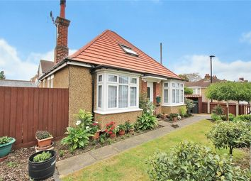 Thumbnail 3 bedroom detached bungalow for sale in London Road, Shortstown, Bedford