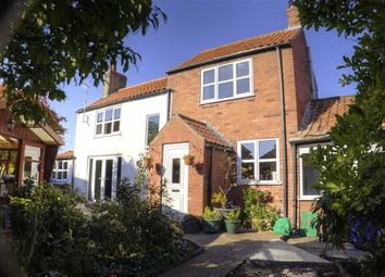 Thumbnail 2 bed property for sale in High Street, North Kelsey, Market Rasen