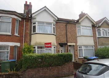 3 bed terraced house for sale in English Road, Southampton SO15