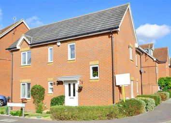 Thumbnail 3 bedroom detached house for sale in Long Shaw Close, Boughton Monchelsea, Maidstone, Kent