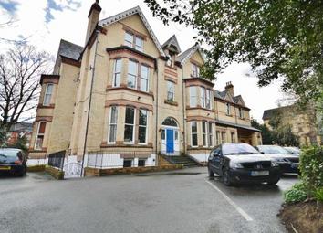 Thumbnail 1 bedroom flat to rent in Aigburth Drive, Liverpool