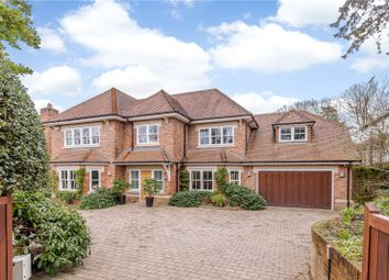 Shire Lane, Chorleywood, Rickmansworth, Hertfordshire WD3. 6 bed detached house for sale