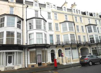 Thumbnail 2 bed flat for sale in Compton Street, Eastbourne, East Sussex
