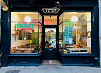 Thumbnail Restaurant/cafe for sale in Morningside Road, Edinburgh