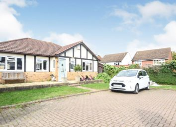 Berwick Pond Close, Rainham RM13. 3 bed detached bungalow
