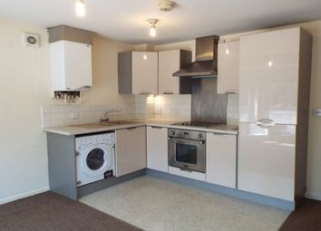 Thumbnail 1 bed property to rent in Priory House, St. Catherines, Lincoln