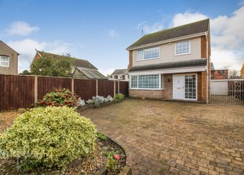Thumbnail 3 bed detached house for sale in Manor Wood, Fleetwood