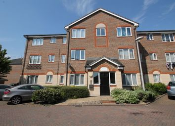 Thumbnail 2 bed flat to rent in Carew Court, Quarles Park, Chadwell Heath, Essex