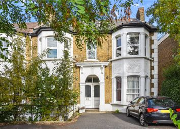Thumbnail 2 bed flat for sale in Fillebrook Road, London