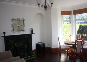 Thumbnail 4 bed terraced house to rent in Powis Terrace, Aberdeen