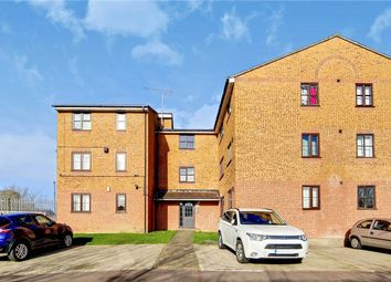 Thumbnail 2 bed flat for sale in Stunell House, John Williams Close, London