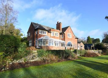 Thumbnail 7 bed detached house for sale in Manchester Road, Chapel-En-Le-Frith, High Peak