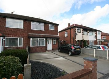 3 bed semi-detached house for sale in Girton Close, Ellesmere Port, Cheshire. CH65