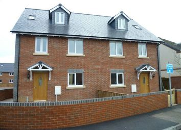 Thumbnail 3 bedroom semi-detached house to rent in Ellenscroft Court, New Street, Ledbury