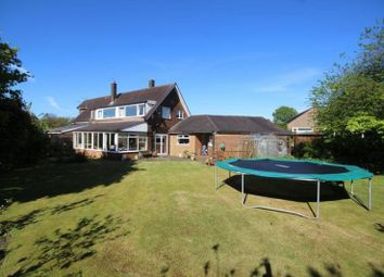 Thumbnail 4 bed semi-detached house for sale in Yealand Close, Bamford, Rochdale