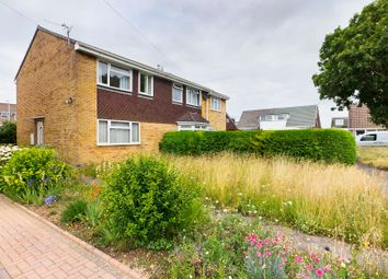 Thumbnail 3 bed semi-detached house for sale in Elan Way, Caldicot, Monmouthshire