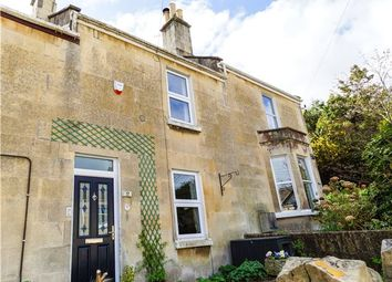 Thumbnail 2 bedroom terraced house for sale in College View, Bath, Somerset