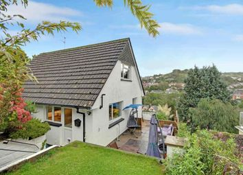 Thumbnail 3 bed detached house for sale in Cairn Road, Ilfracombe
