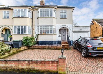 3 bed semi-detached house for sale in Lechmere Avenue, Chigwell IG7