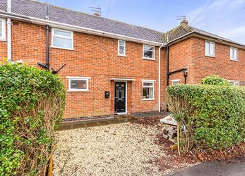 Thumbnail 5 bed terraced house to rent in Alan Moss Road, Loughborough