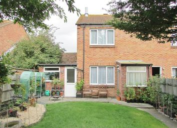 Thumbnail 2 bed semi-detached house to rent in Columbia Way, Grove, Wantage
