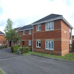 Thumbnail 1 bed flat for sale in Dunstans Drive, Winnersh, Berkshire