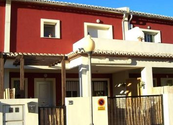 Thumbnail 3 bed terraced house for sale in Benimeli, Alicante, Spain