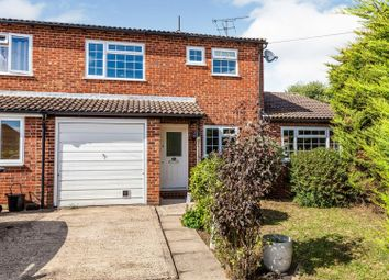 Thumbnail 3 bed semi-detached house for sale in Aysgarth Park, Maidenhead