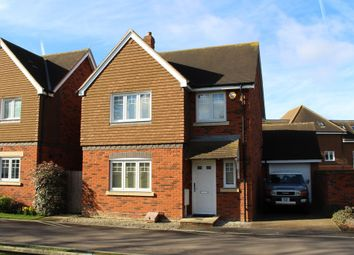 Thumbnail 4 bed detached house to rent in Libra Crescent, Wokingham