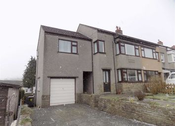 Thumbnail 3 bed end terrace house for sale in Williamson Road, Whaley Bridge, High Peak