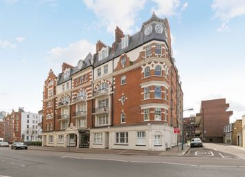Thumbnail 3 bedroom flat to rent in University Mansions, Lower Richmond Road, London