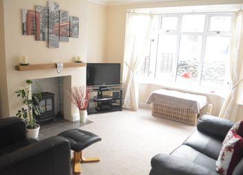 Thumbnail 2 bedroom semi-detached house for sale in Smithy Moor Avenue, Stocksbridge, Sheffield