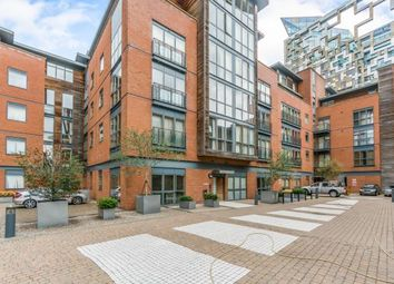 Thumbnail 2 bed flat for sale in Canal Wharf, 10 Waterfront Walk, Birmingham, West Midlands
