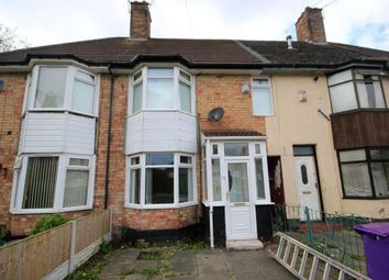 Thumbnail 2 bed terraced house to rent in Ramsbrook Close, Speke, Liverpool