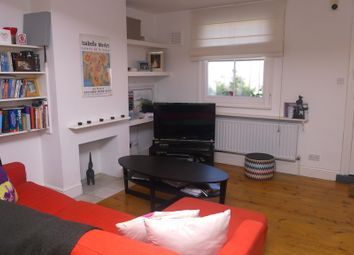 Thumbnail 2 bed terraced house to rent in Cardross Street, Brackenbury, London