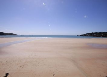 Thumbnail 4 bed flat to rent in Summerfield House, La Route De La Baie, St Brelade