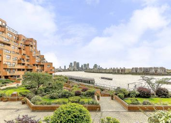 Thumbnail 2 bed flat to rent in Free Trade Wharf, Wapping