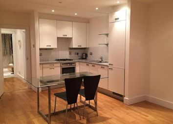 Thumbnail 1 bed flat to rent in Whitechapel, London