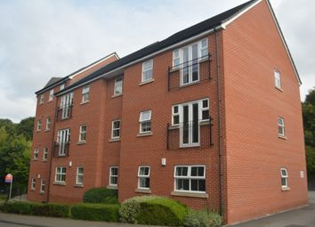 Thumbnail 2 bed flat for sale in Coppice Rise, Chapeltown