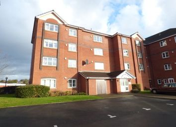 Thumbnail 2 bed flat to rent in Lord Nelson Wharf, Britannia Drive