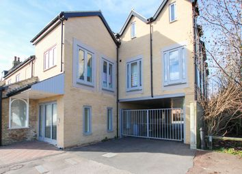 Thumbnail Studio for sale in Evening Court, Newmarket Road, Cambridge