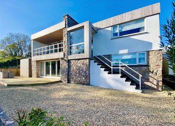 Thumbnail 5 bed detached house for sale in Rydons, Copythorne, Brixham