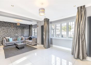 Thumbnail 6 bedroom semi-detached house for sale in Sylvia Avenue, Pinner, Middlesex