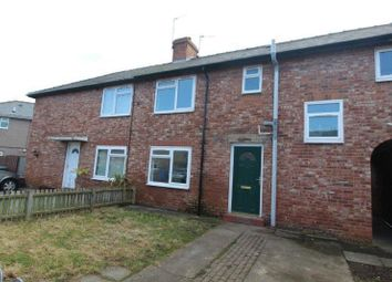Thumbnail 3 bed terraced house to rent in Ninth Avenue, Blyth