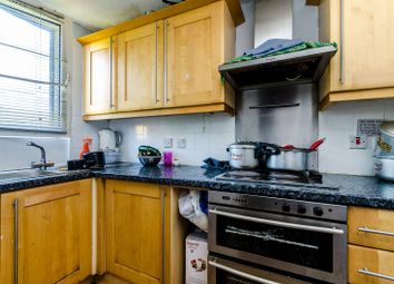 Thumbnail 3 bed flat for sale in Ross Road, South Norwood